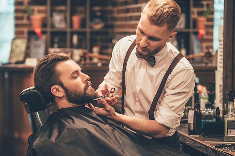 Prestige Cuts NY Beard Shaping Services