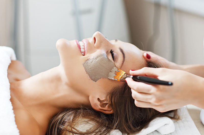 Prestige Cuts NY Facial Services