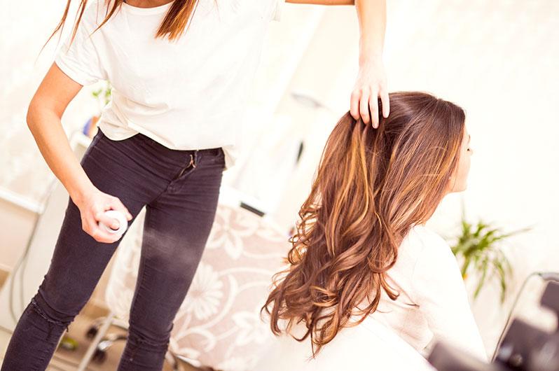 Prestige Cuts NY Hair Styling