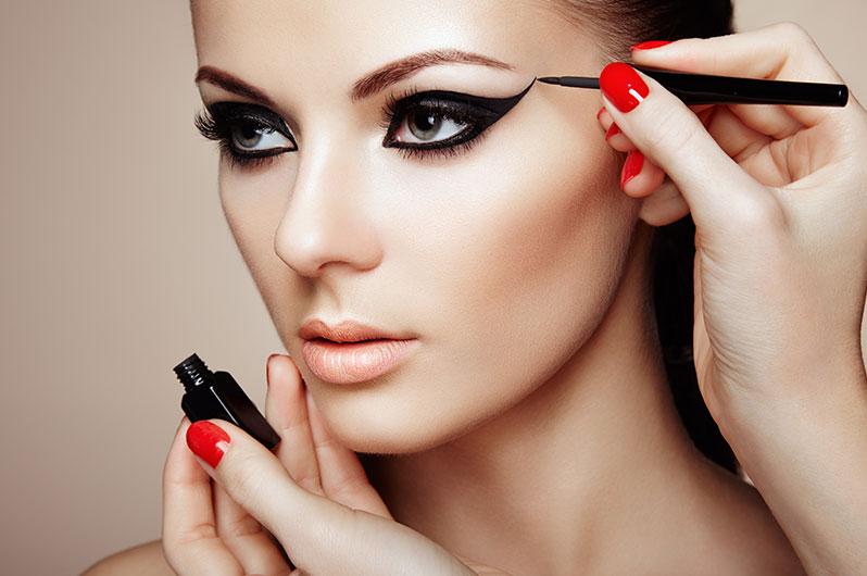Prestige Cuts NY Makeup Services