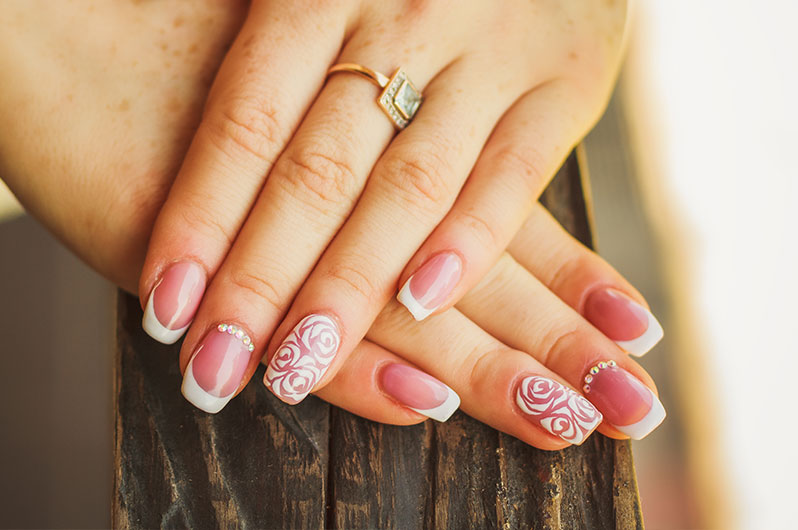 Prestige Cuts NY Nail Art Services